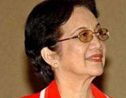 Ушла из жизни Корасон Акино,  экс-президент Филиппин
