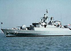 Иранские корабли перестанут плавать, а самолеты летать