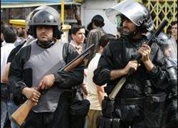 В Иране задержаны трое американских туристов