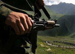 В Южной Осетии обстрелян пост министерства обороны