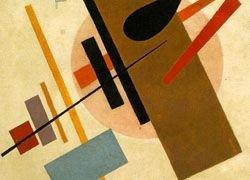Найдены неизвестные полотна авангардистов ХХ века
