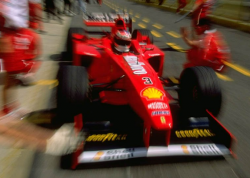 """Конфликт вокруг \""""Формулы-1\"""" подошел к концу"""