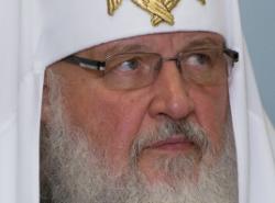 Патриарх Кирилл не стал равнять Гитлера со Сталиным