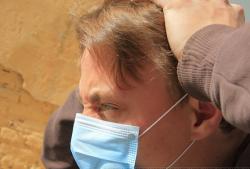 Осенью гриппом H1N1 могут заразиться 1 млн европейцев
