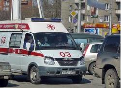 В ДТП в Казани погибли шесть человек