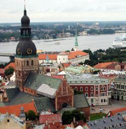 У Латвии нет денег подсчитать ущерб от оккупации
