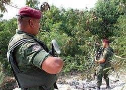 Военные Колумбии убивали людей, выдавая их за боевиков