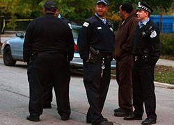 В Чикаго обстреляли похоронную процессию