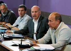 Россия не будет экономить на экологии в Сочи