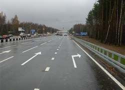 Расходы на строительство дорог в бюджете 2010 сократят