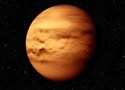 Астрономов беспокоит появление яркого пятна на Венере