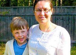 Мать Антона Салонена могли обманом заманить в Финляндию