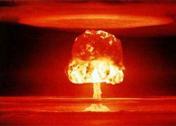 С 2014 года Мьянма сможет производить ядерное оружие