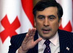 Саакашвили: Грузия не начнет войну за Абхазию и Осетию