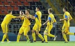 Украина стала чемпионом Европы по футболу