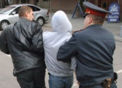 На юго-западе Москвы произошла массовая драка