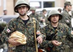 Грузия обвинила РФ в переносе южноосетинской границы