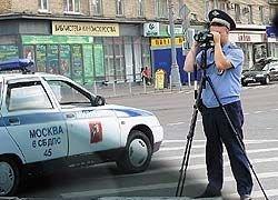 Почему порядок на дорогах РФ наводят репрессиями?