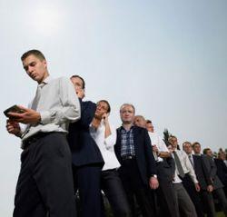 Кризис дает толчок к развитию карьеры