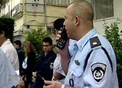 В Восточном Иерусалиме задержаны 13 левых активистов