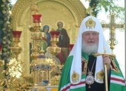 Патриарху  Кириллу удалось посетить Западную Украину