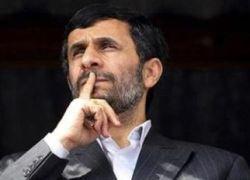 Ахмадинеджад ждет одобрения Верховного лидера