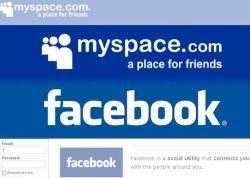 Facebook и MySpace доводят детей до самоубийства