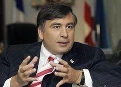 Саакашвили: Россия все еще хочет меня свергнуть