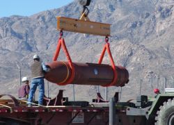 Пентагон ускоряет создание супербомбы