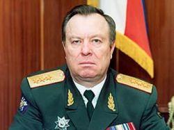 Ракетные войска России остались без командующего