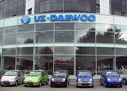 Завод Uz-Daewoo приостановил свою работу