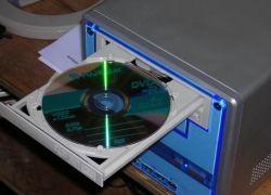 Cозданы практически вечные DVD