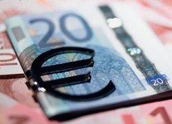 Центробанк поднял курс евро почти на 50 копеек
