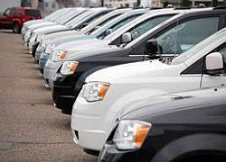 Импорт японских автомобилей в РФ сократился в 16 раз