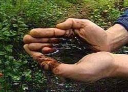Новые доказательства минерального происхождения нефти