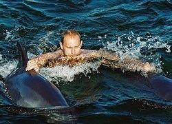 Как телевизионщики подставили Путина