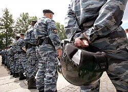 Избитые сочинским ОМОНом получат 270 тысяч рублей