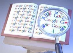 """Google будет продавать книги в \""""облаке\"""""""