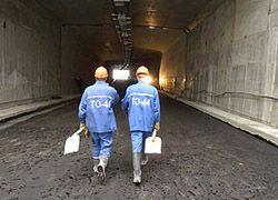 Московские дороги спрячут под землю