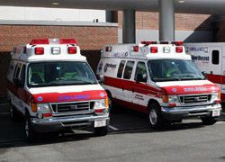 117 человек в Массачусетсе отравились неизвестным газом