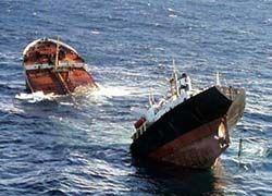 Экологическая катастрофа у берегов Норвегии