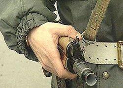В Дагестане ранены два милиционера