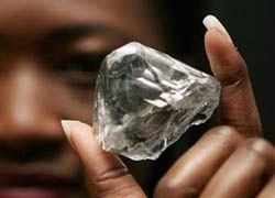 В Екатеринбурге задержали крупнейшую партию алмазов