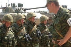 Замкнутый круг армейских реформ