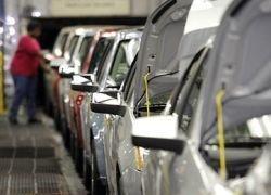 Ford увеличил продажи впервые с 2007 года