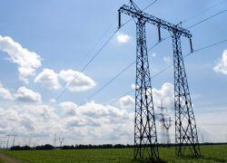 Сотни населенных пунктов на Украине остались без света