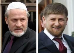 К чему приведут переговоры между Закаевым и Кадыровым
