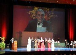 Российские певцы выиграли конкурс Operalia