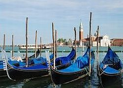 За что Батурина не любит Венецию?