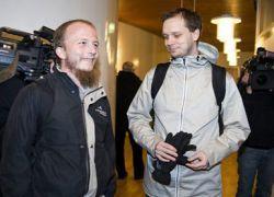 Лидер команды The Pirate Bay покидает проект